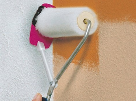 comment choisir sa peinture murale leroy merlin. Black Bedroom Furniture Sets. Home Design Ideas