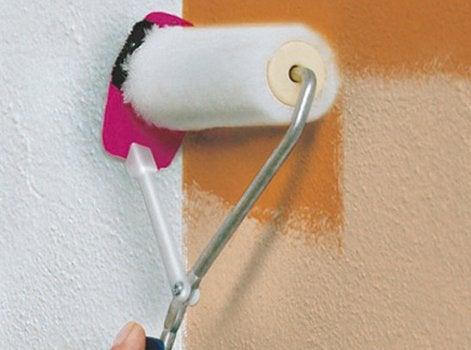 bien choisir sa peinture murale leroy merlin. Black Bedroom Furniture Sets. Home Design Ideas