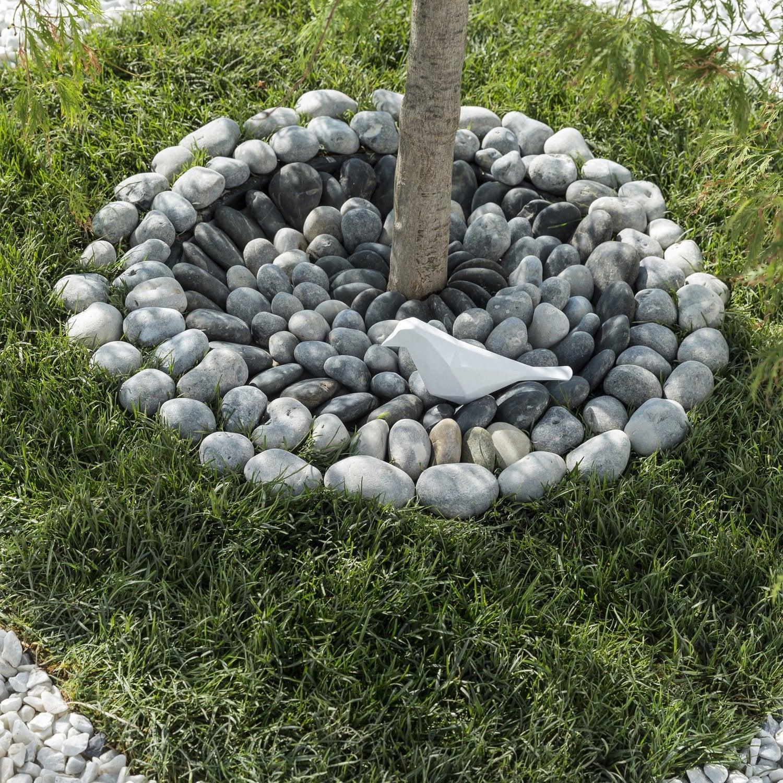 Galets et graviers pour amménager votre jardin