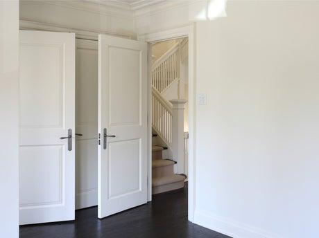 Comment d poser une porte int rieure leroy merlin - Pose de porte interieur ...