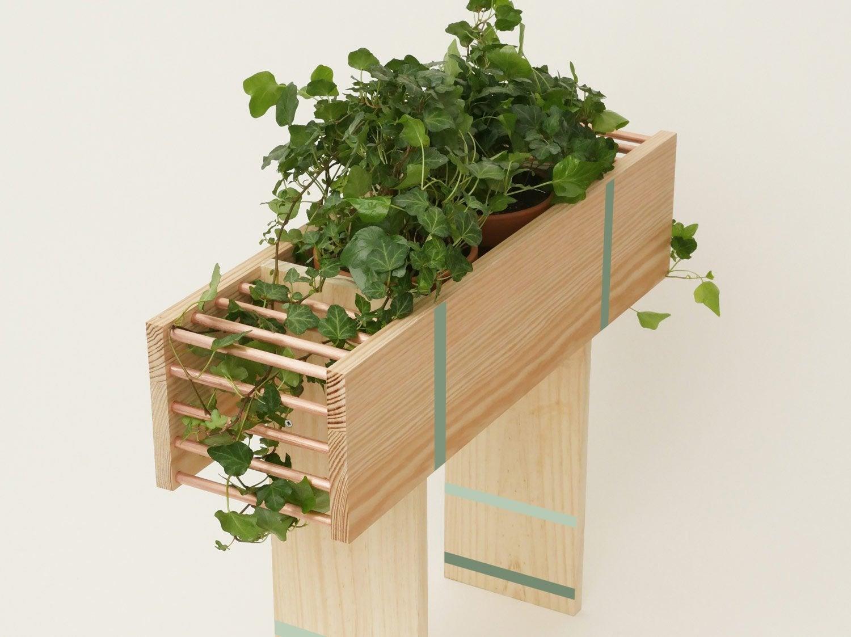 fabriquer une jardinire en bois destin diy fabriquer une jardinire en bois leroy merlin - Jardiniere Treillis Leroy Merlin