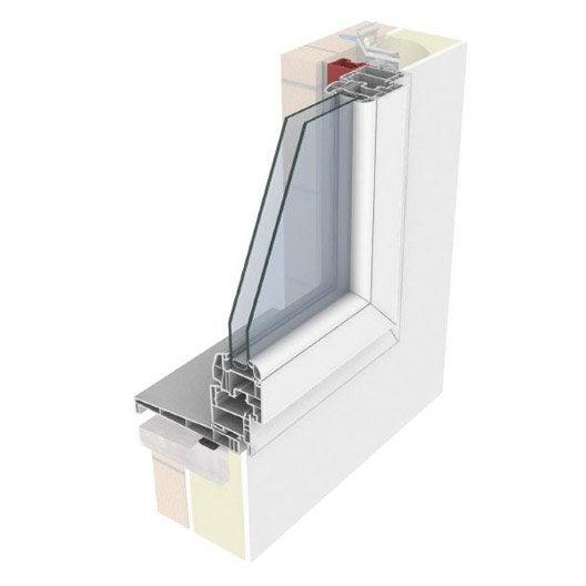 Tapée pour fenêtre et porte fenêtre pvc