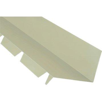 Accessoires de toiture charpente et bardage toiture for Plaque inox pour mur