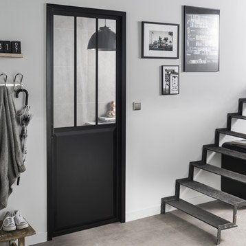 Deco porte interieure noire amazing home ideas freetattoosdesign us