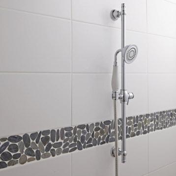 Carrelage mural et faïence pour salle de bains et crédence ...