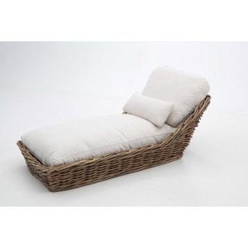x crochet de chaise basculante