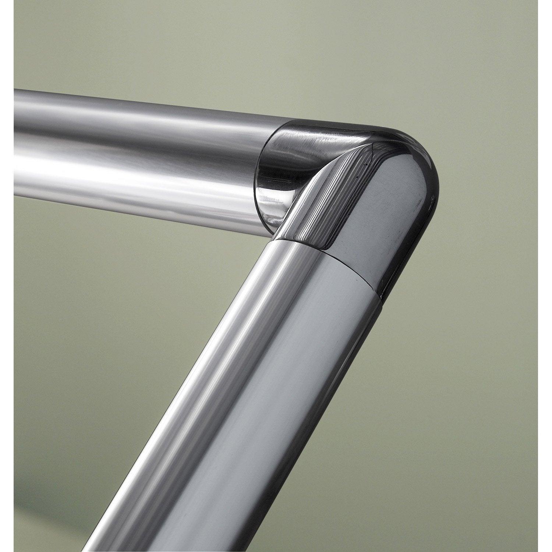 articulation aluminium poli pour main courante obapi leroy merlin. Black Bedroom Furniture Sets. Home Design Ideas