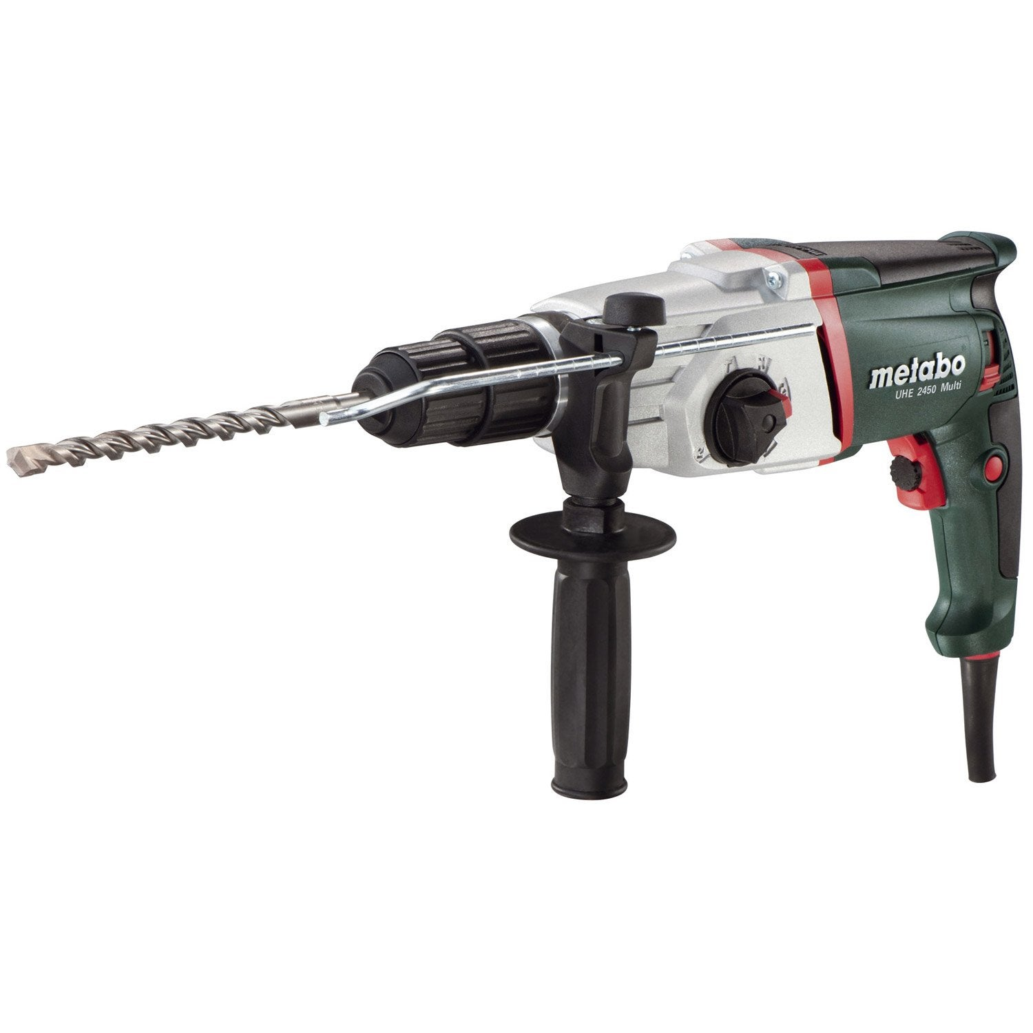 Perforateur SDS Plus METABO Uhe 245, 725 W