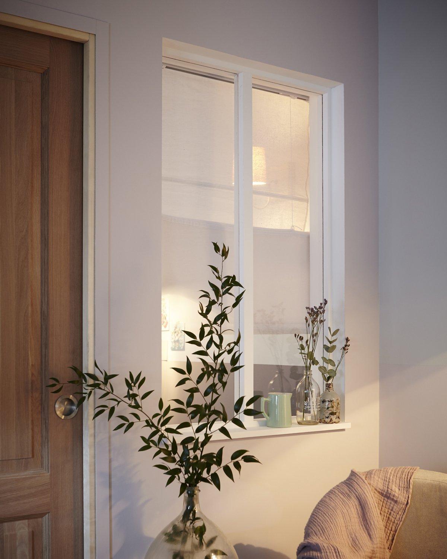 un store d 39 int rieur pour moduler la lumi re leroy merlin. Black Bedroom Furniture Sets. Home Design Ideas