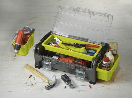 l indispensable de la caisse outils leroy merlin. Black Bedroom Furniture Sets. Home Design Ideas