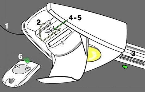 comment motoriser une porte de garage basculante leroy merlin. Black Bedroom Furniture Sets. Home Design Ideas