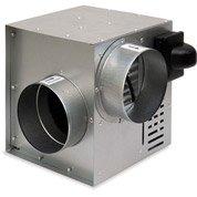 Groupe de distibution d'air chaud DMO, débit de 400 m3/h