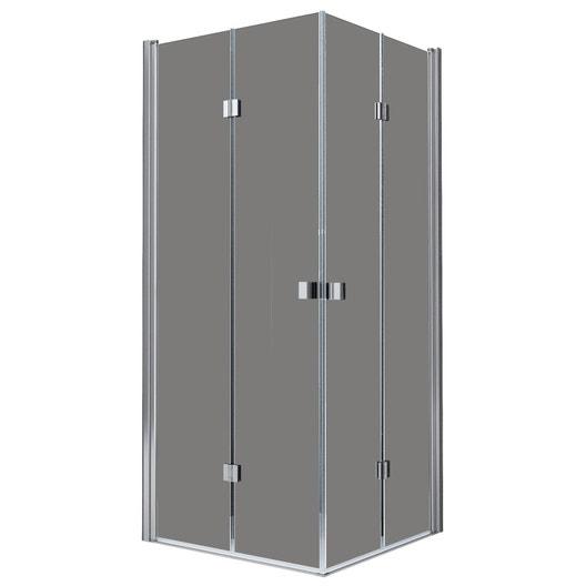 Comment choisir sa porte et sa paroi de douche leroy merlin - Porte douche neo ...