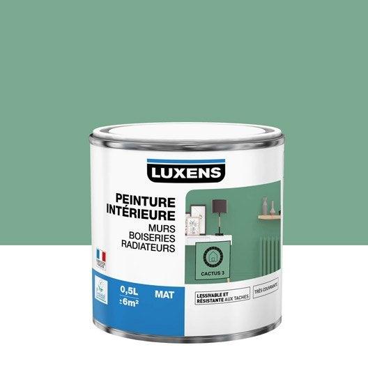 Peinture murale couleur peinture acrylique au meilleur - Tollens prix au litre ...