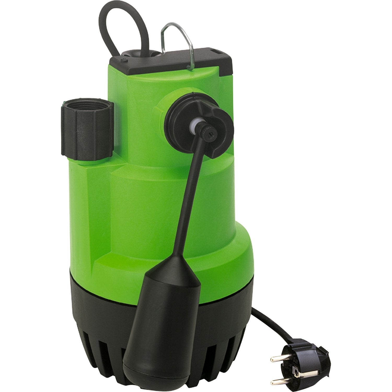 pompe vide cave eau charg e guinard drainex 1 13000 l h leroy merlin. Black Bedroom Furniture Sets. Home Design Ideas