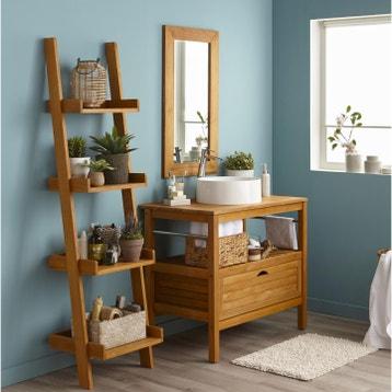 Meuble de salle de bain - Meuble, vasque, miroir, colonne, rangement ...