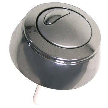 accessoires chasse d 39 eau chasse d 39 eau au meilleur prix leroy merlin. Black Bedroom Furniture Sets. Home Design Ideas