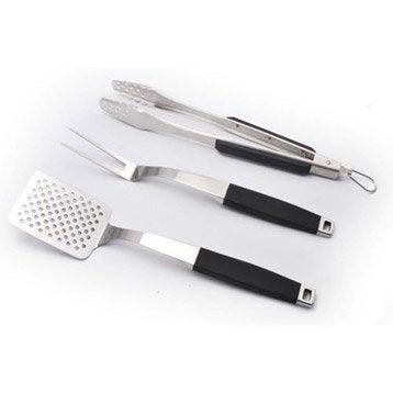 Set d'accessoires de cuisson acier NATERIAL