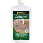 Protecteur pour bois composite extérieur STAR BRITE