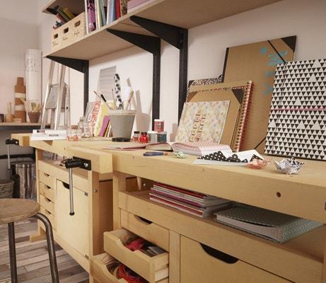 Un atelier qui vous ressemble leroy merlin - Atelier bricolage leroy merlin ...