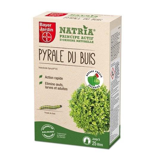 Soin de l 39 arbre bouillie bordelaise natria 250ml leroy merlin - Traitement cerisier bouillie bordelaise ...