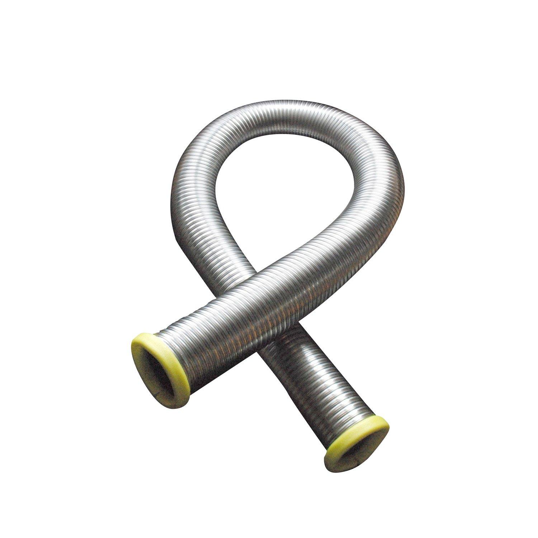 Flexible double paroi pour tubage poujoulat mm - Tubage double paroi ...
