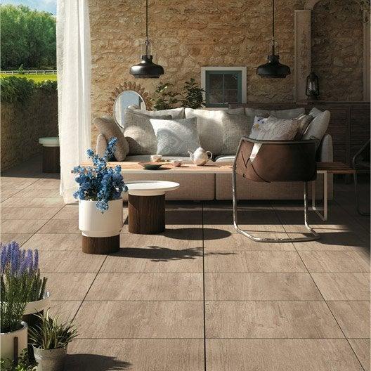 notre s lection de produits pour terrasse siena leroy merlin. Black Bedroom Furniture Sets. Home Design Ideas