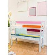 Atelier création : créer un banc-chaise arlequin (3h)