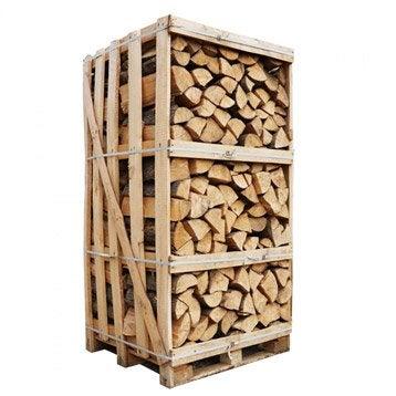 Bois de chauffage granul s pellets et b ches calorifique leroy merlin - Granules de bois bricomarche ...