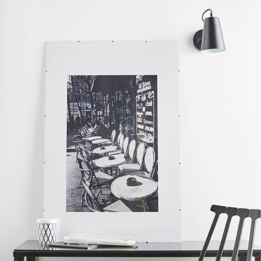 Cadre Clip, 61 x 91 cm | Leroy Merlin