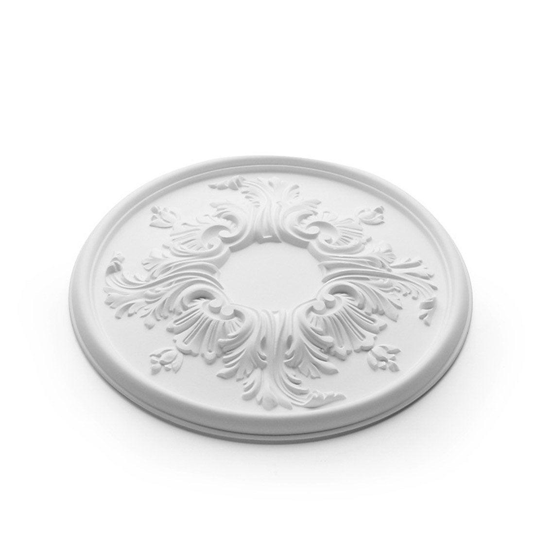 rosace m74 cm leroy merlin. Black Bedroom Furniture Sets. Home Design Ideas