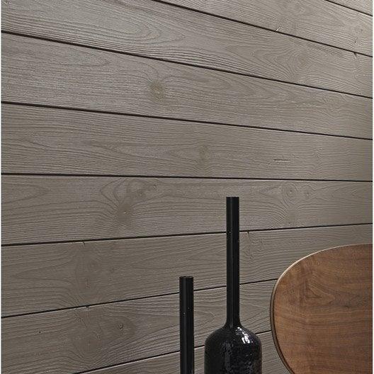 destination mur essence du bois epicéa qualité de bois sans noeud