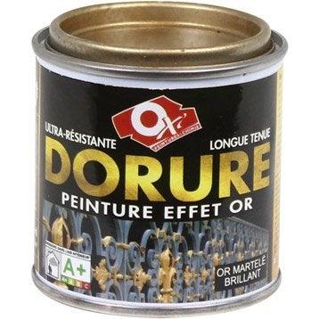 Dorure, patiné, OXYTOL, or pale 0.125 l