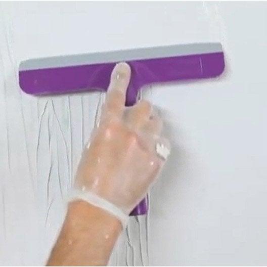 Préparer les murs d'une salle de bains (3h)