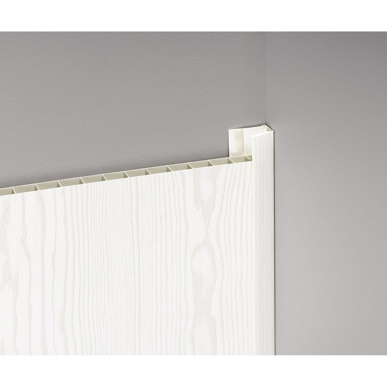 Moulure Plafond Bois Perfect Coffre Plafond Avec Moulures With