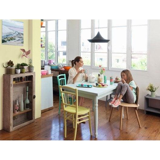 Testeur peinture vert tranquille LUXENS Envie collection happy 0.075 l