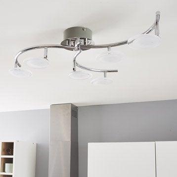 plafonnier leroy merlin. Black Bedroom Furniture Sets. Home Design Ideas