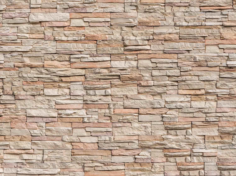 Mur En Pierre Interieur Beige comment poser des plaquettes de parement intérieures