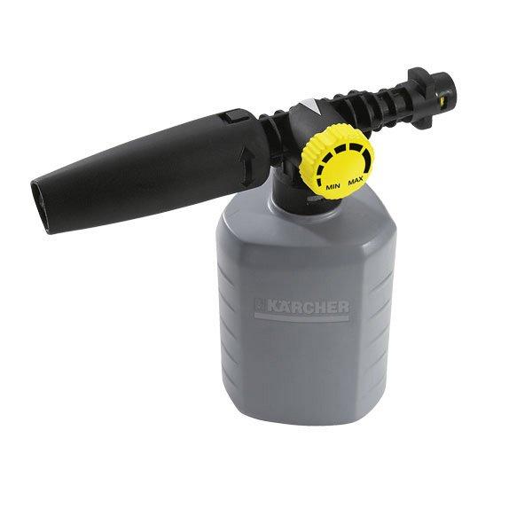 Canon à Mousse De Nettoyage Karcher 0 6 L