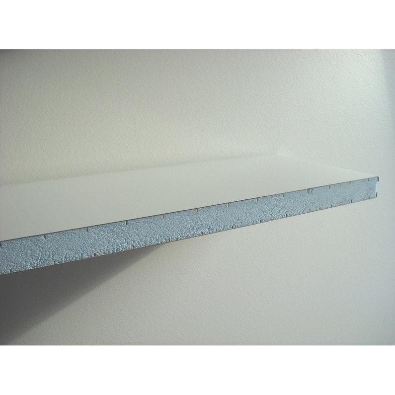 Plaque De Toiture Plat Composite L12 X L4 M Sunclear