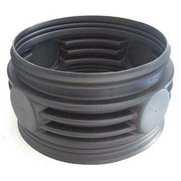Rehausse pour fosse septique Polyéthylène, 40x40x20 cm