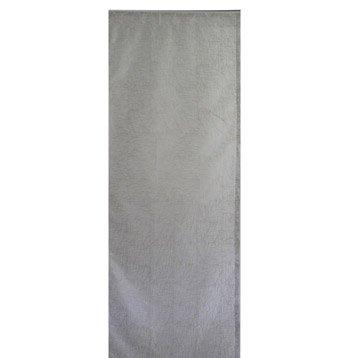 Panneau japonais, Picasso gris, H.250 x l.50 cm