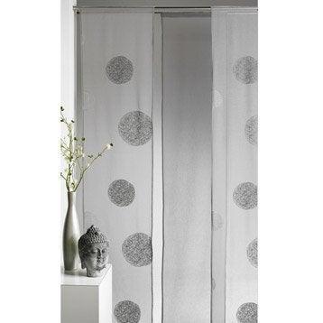 panneau japonais leroy merlin. Black Bedroom Furniture Sets. Home Design Ideas