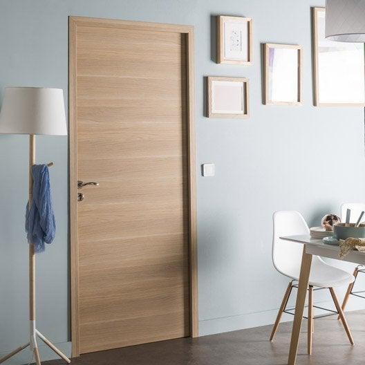 bloc porte rev tu madrid 2 artens x cm poussant gauche leroy merlin. Black Bedroom Furniture Sets. Home Design Ideas