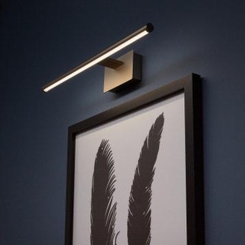 Eclairage Pour Tableau Lampe Au Meilleur Prix Leroy Merlin