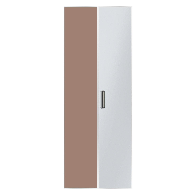 Porte De Séparation Pliante porte de placard pliante sur-mesure kazed traditionnel de 60.1 à 80 cm