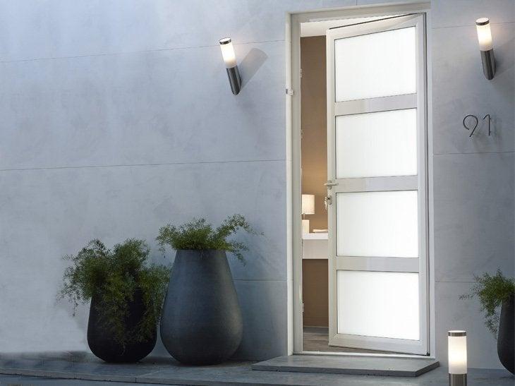 Portes d 39 entr e sur mesure votre projet cl en main for Prix d une porte d entree en aluminium