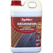 Dégriseur SYNTILOR 2.5 l, incolore