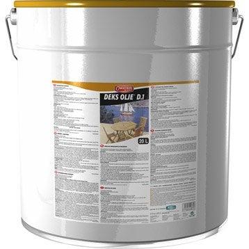 Saturateur OWATROL Deks olje 20 l, incolore
