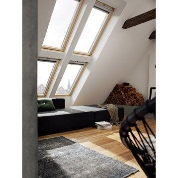 velux fen tre de toit leroy merlin. Black Bedroom Furniture Sets. Home Design Ideas